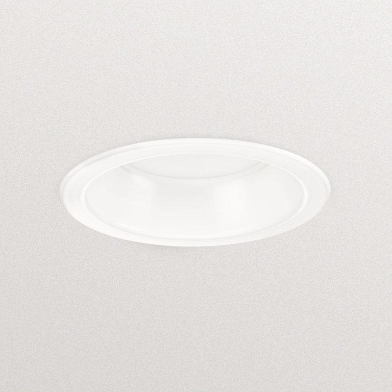 LED-alasvalo CoreLine Downlight DN125B LED10S/840 PSR WH Ø 187x103 mm 4000K 1000lm valkoinen