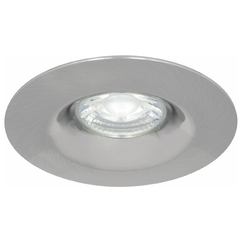 LED-alasvalo MD-540 IP44 60° 6W 10