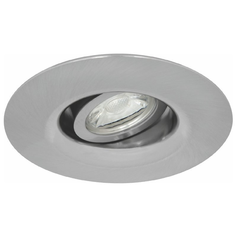 LED-alasvalo MD-550 IP21 45° 6W 10