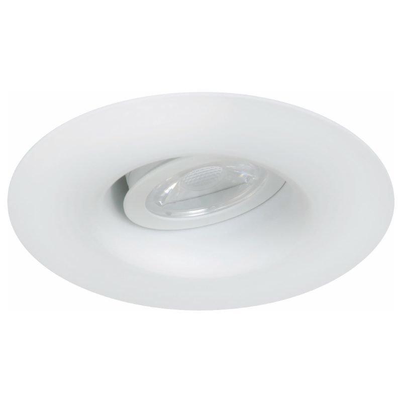 LED-alasvalo MD-550 IP21 45° 6W 10
