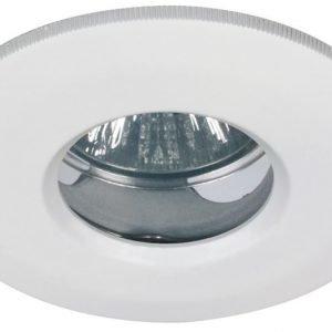 LED-alasvalo Premium Line 35W Ø 87 mm valkoinen