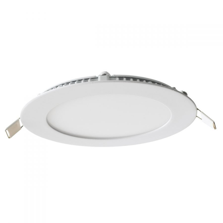 LED alasvalo SLIM STYLE HIGH POWER 12W 3000K IP21