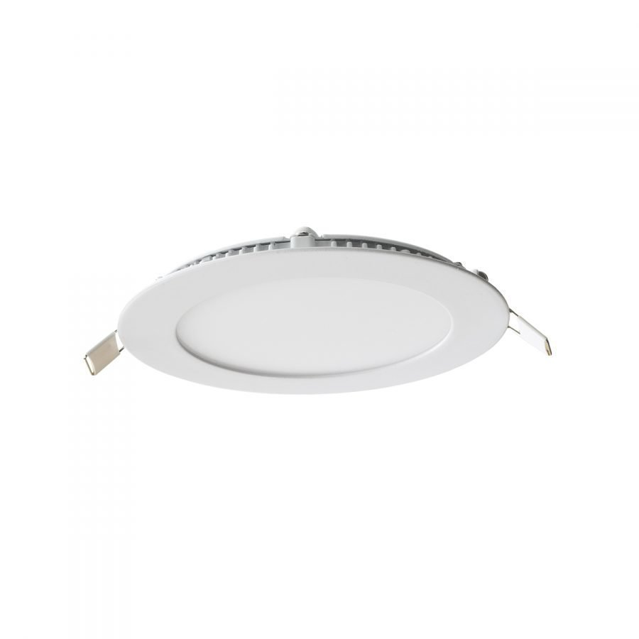 LED alasvalo SLIM STYLE HIGH POWER 6W 4000K IP21