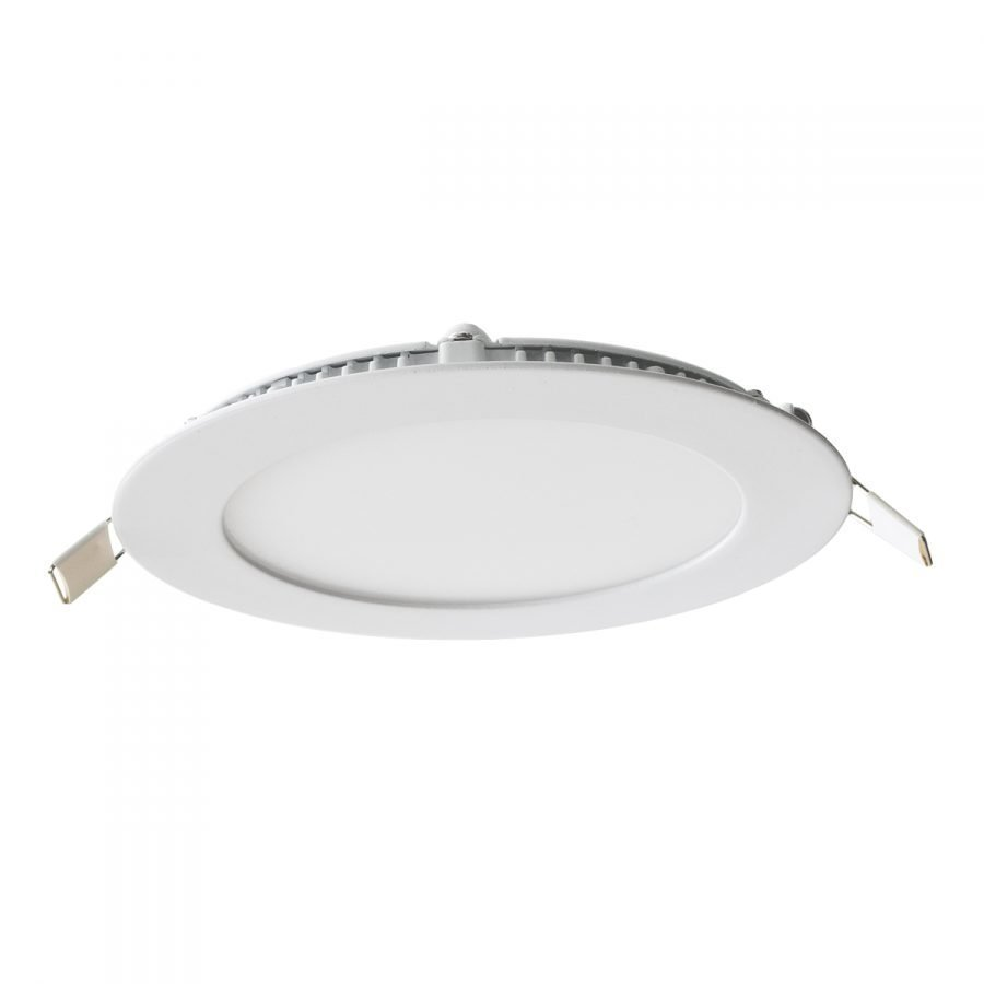 LED alasvalo SLIM STYLE HIGH POWER 9W 3000K IP21