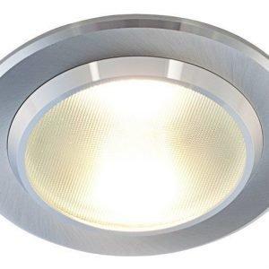 LED-alasvalo Smart 10W 3000K 600 lm IP44 Ø 150x73 mm alumiini