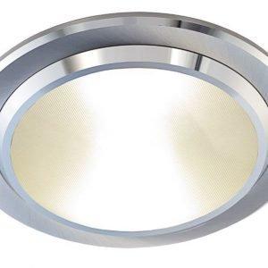 LED-alasvalo Smart 13W 3000K DIM 900 lm IP44 Ø 180x63 mm alumiini