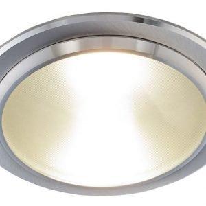 LED-alasvalo Smart 20W 3000K DIM 1200 lm IP44 Ø 200x78 mm alumiini