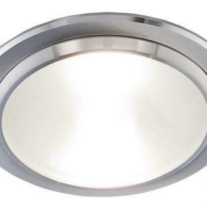 LED-alasvalo Smart 20W 4000K DIM 1300 lm IP44 Ø 200x78 mm alumiini