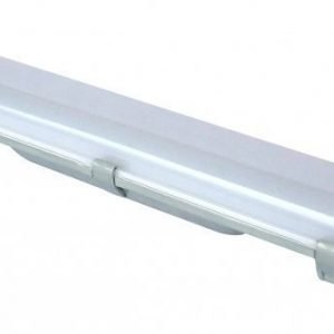 LED autokatosvalaisin 25W 2200lm IP44