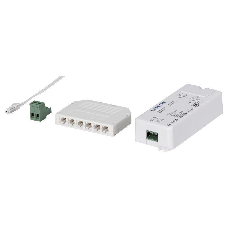 LED-himmennin Limente Smart 210 12 V DC 60 W IP20 1-kanavainen