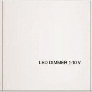 LED-himmennin toisiopuolelle 100W 24V IP20