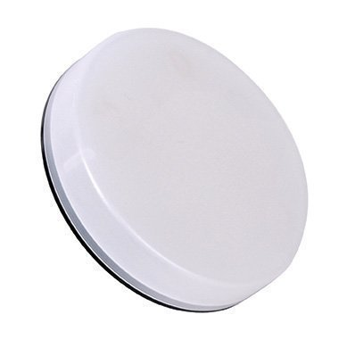 LED-kämmenlamppu ToLEDo MicroLynx Frosted 4W GX53 Ø75.4x24.6 mm 260lm 4000K