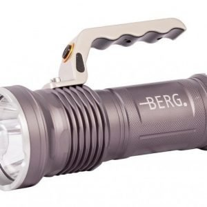 LED kahvalamppu ladattava USB 10W BERG 800lm