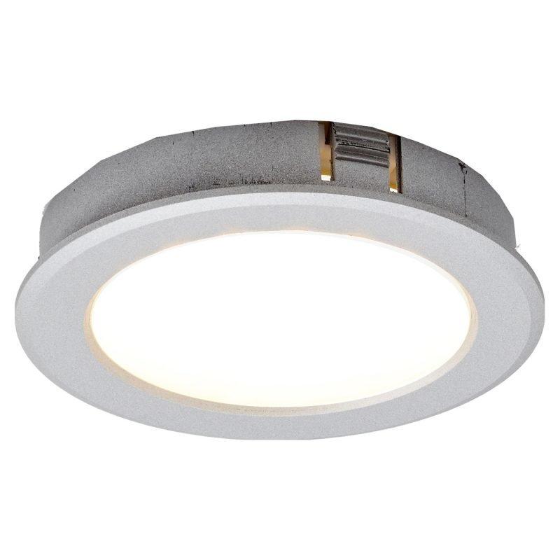 LED-kalustevalaisinsetti Limente CCT-75 2x2