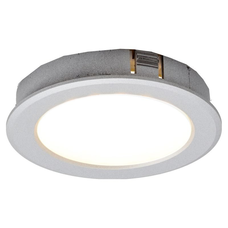 LED-kalustevalaisinsetti Limente CCT-75 4x2