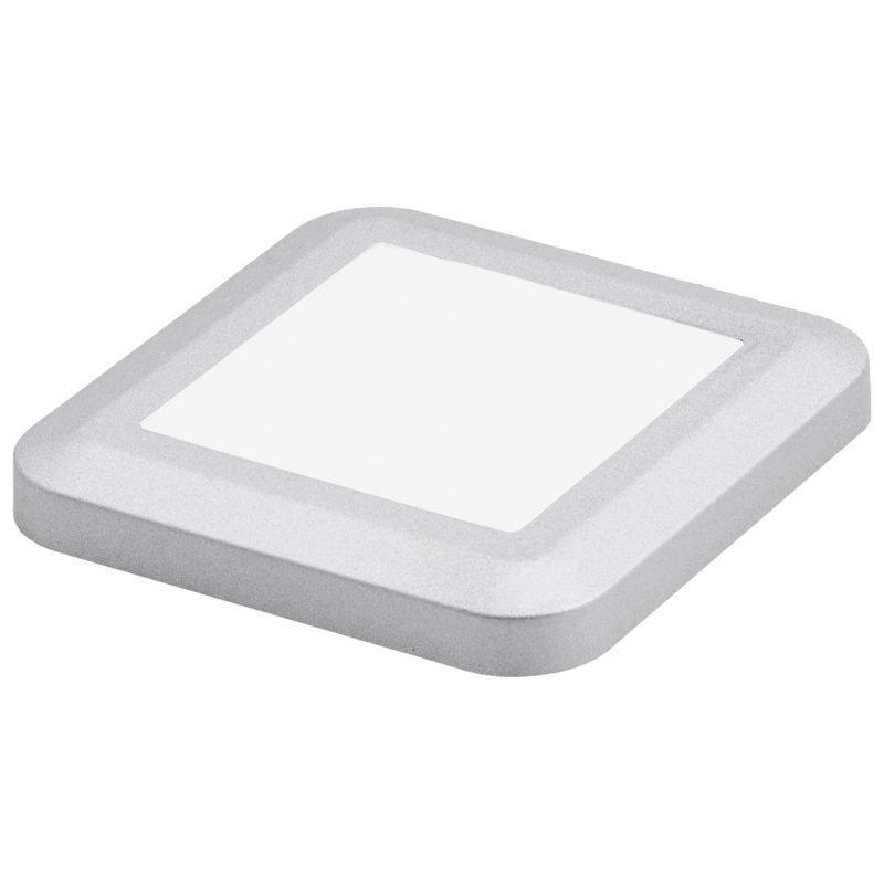 LED-kalustevalaisinsetti Limente CCT-Tifo 4x2