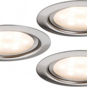 LED-kalustevalaisinsetti Micro Line 3x4