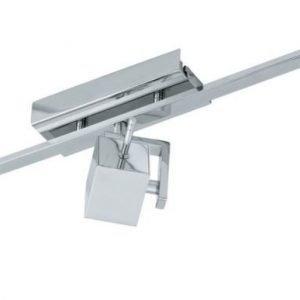 LED-kattospotti Manao 1 785x70 mm 3-osainen kromi