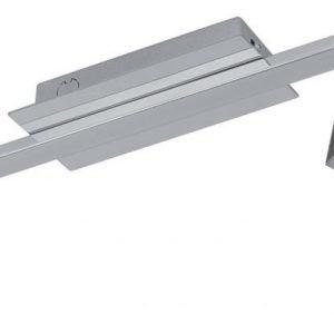 LED-kattospotti Zabella 2-osainen kromi