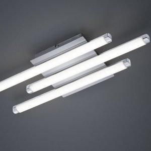 LED-kattovalaisin Street 500x180x48 mm kromi