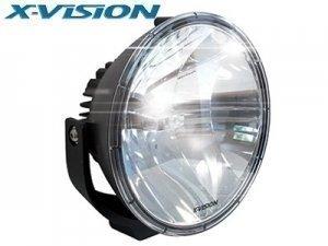 LED kaukovalo X-VISION 9-36V Osram 24W