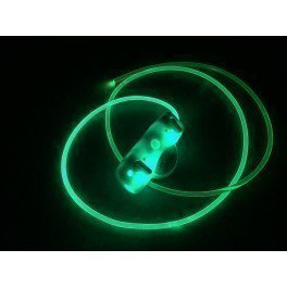 LED-kengännauhat