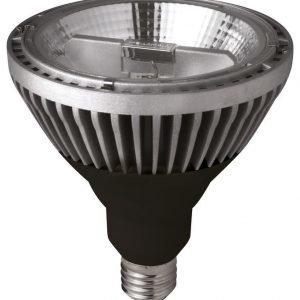 LED-kohdelamppu LED PAR38 25° IP54 E27 16W Ø 121x133 mm 950lm 2800K