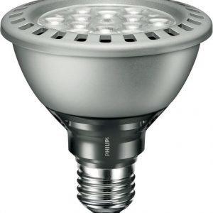 LED-kohdelamppu MASTER LEDspot D 9.5-75W 827 PAR30S 25D E27 Ø 92x94 mm 2700K 650lm himmennettävä