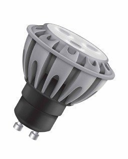 LED-kohdelamppu Parathom PRO PAR16 35 36° ADV 5.2W GU10 Ø50x58 mm 230lm 3000K himmennettävä