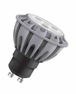 LED-kohdelamppu Parathom PRO PAR16 35 36° ADV 5.2W GU10 Ø50x58 mm 230lm 4000K himmennettävä