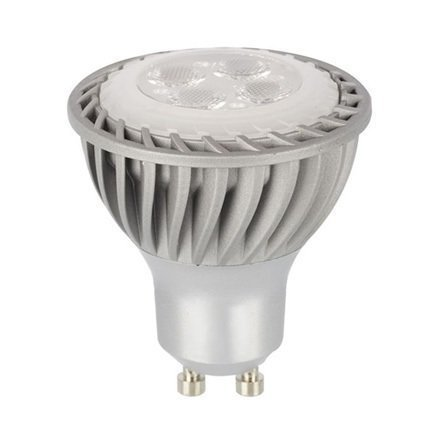 LED-kohdelamppu Precise GU10 LED6D 25° 6W Ø 50x57 mm 370lm 3000K himmennettävä