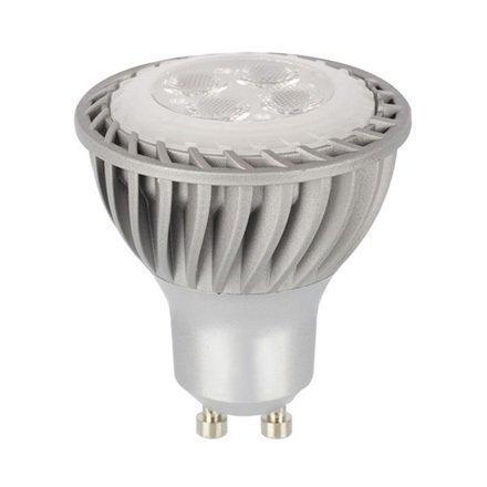 LED-kohdelamppu Precise GU10 LED6D 35° 6W Ø 50x57 mm 390lm 3000K himmennettävä