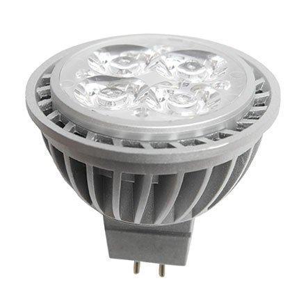 LED-kohdelamppu Precise MR16 LED7D GU5.3 35° 7W Ø 50x49 mm 410lm 3000K himmennettävä