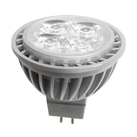 LED-kohdelamppu Precise MR16 LED7XD GU5.3 35° 7W Ø 50x49 mm 455lm 3000K himmennettävä