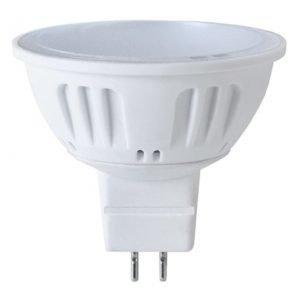 LED-kohdelamppu Promo LED 347-09 Ø50x49 mm GU5.3 12V 36° 3
