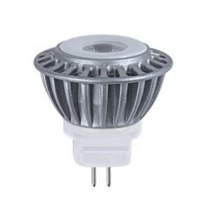 LED-kohdelamppu Spotlight LED 344-61 Ø35x37 mm G4 12V 25° 4