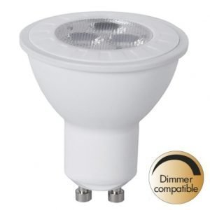 LED-kohdelamppu Spotlight LED 347-25 Ø50x54 mm GU10 36° 4