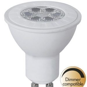 LED-kohdelamppu Spotlight LED 347-65 Ø50x54 mm GU10 36° 6