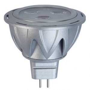 LED-kohdelamppu Spotlight LED 347-86 Ø50x50 mm GU5.3 12V 30° 4