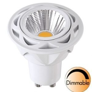 LED-kohdelamppu Spotlight LED 348-11 Ø50x58 mm GU10 36° 5