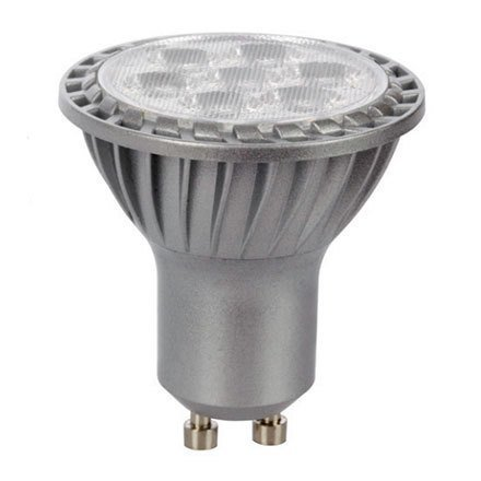 LED-kohdelamppu Start GU10 LED3.5 35° 3.5W Ø 50x59 mm 200lm 2700K