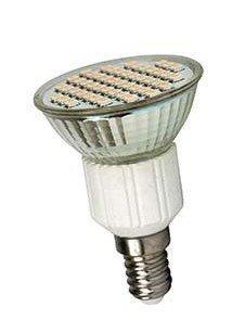 LED-kohdelamppu Sunwind E14
