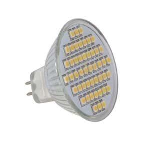 LED-kohdelamppu Sunwind G4