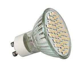 LED-kohdelamppu Sunwind GU10