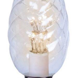 LED-kynttilälamppu Decoration LED 337-36 Ø35x100 mm E14 kirkas kierre 0