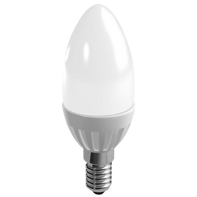 LED kynttilälamppu Duracell E14 4W 250lm lämmin valkoinen 2700K