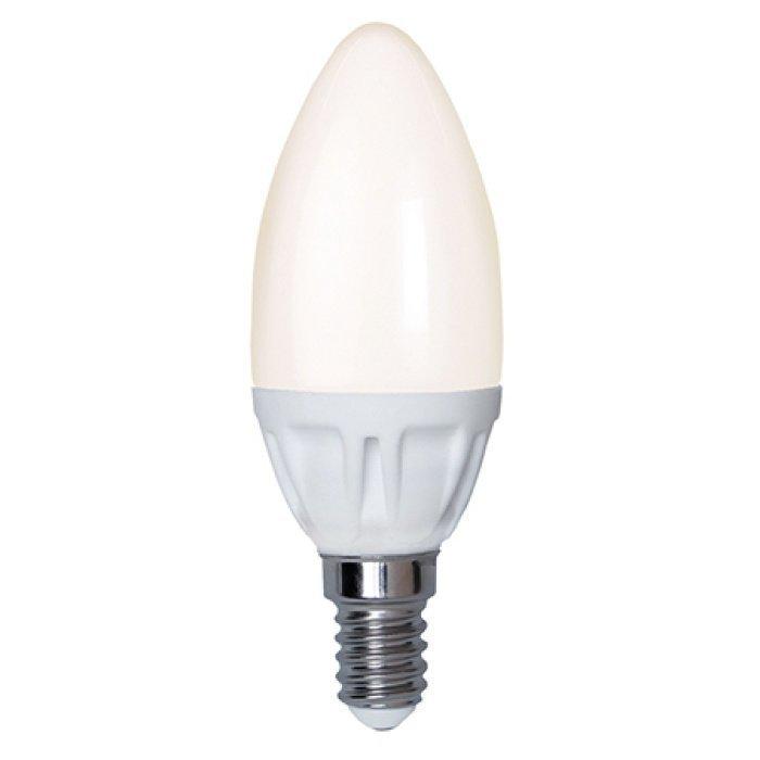 LED-kynttilälamppu Promo LED 337-04 Ø38x104 mm E14 opaali 3