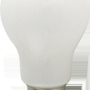 LED-lamppu A60 FocusLight 6W 230V 3000K 580lm IP20 Ø 60mm valkoinen