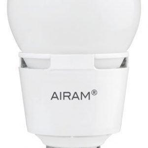 LED-lamppu Airam PRO LED Vakiokupu E27 6