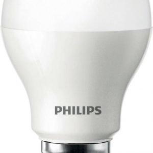 LED-lamppu CorePro LEDBulb 9-60W E27 827 Ø 56x103 mm 2700K 806lm